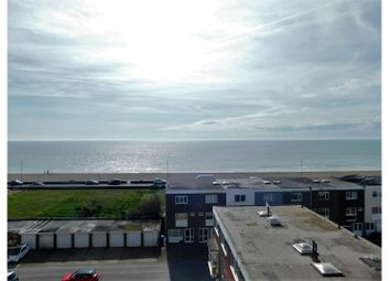 Thumbnail 2 bedroom flat for sale in Dane Close, Seaford