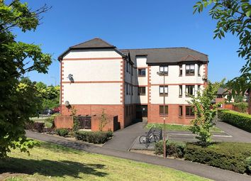 Thumbnail 2 bed flat to rent in Waverley Crescent, Livingston, Livingston