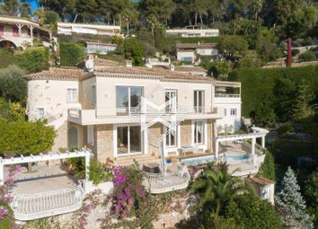 Thumbnail 4 bed villa for sale in Vallauris, 06220, France