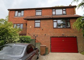 Thumbnail 5 bed detached house for sale in 10, Beauport Gardens, St. Leonards-On-Sea, East Sussex