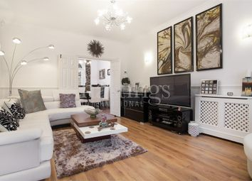 Thumbnail 3 bed terraced house for sale in Helena Square, Sovereign Crescent, Rotherhithe