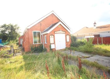 Thumbnail 2 bed bungalow for sale in Wendover Avenue, Towyn, Abergele, Conwy