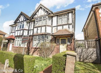 Thumbnail 4 bed property for sale in Gunnersbury Gardens, Acton, London