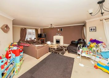 Thumbnail 3 bed semi-detached house for sale in Moor Lane, Wincanton, Somerset