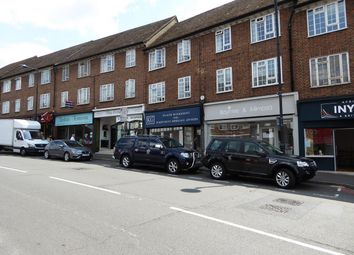 Thumbnail Retail premises to let in High Street, Cheam Village