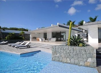 Thumbnail 6 bed property for sale in Gustavia, St Barts