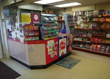 Thumbnail Retail premises for sale in Newsagents YO17, North Yorkshire