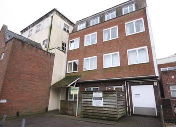 Thumbnail 2 bed flat to rent in Swan Lane, Winchester