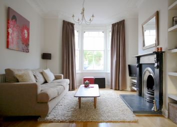 Thumbnail 4 bed terraced house to rent in Dogo Street, Pontcanna, Cardiff