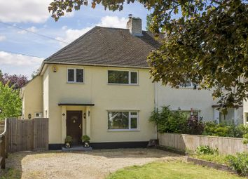 Thumbnail 4 bed semi-detached house for sale in Banbury Road, Woodstock