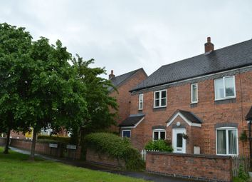Thumbnail 2 bedroom terraced house to rent in Goldney Court, Horsehay, Telford