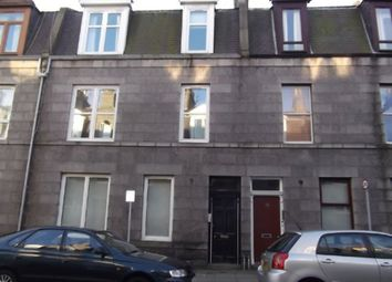 Thumbnail 2 bedroom flat to rent in Hollybank Place, Aberdeen