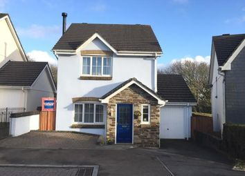 Thumbnail 3 bed detached house for sale in Bodmin, Cornwall, .