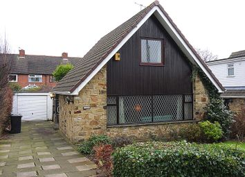 Thumbnail 2 bed semi-detached bungalow for sale in Manor Park, Mirfield, West Yorkshire