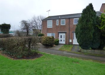 Thumbnail 2 bedroom end terrace house for sale in Dales Path, Farriers Way, Borehamwood