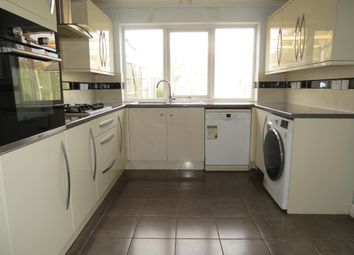 3 bed terraced house to rent in Greville Road, Warwick CV34