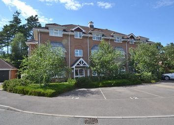 Thumbnail 2 bed flat to rent in Marrow Meade, Fleet
