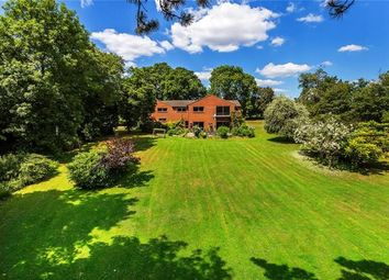 Norbryght, Tilburstow Hill Road, Surrey RH9. 6 bed semi-detached house for sale