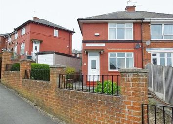 Thumbnail 2 bedroom semi-detached house for sale in Manor Oaks Place, Sheffield