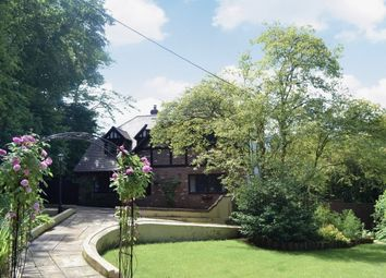 4 bed detached house for sale in The Common, Portsmouth Road, Bursledon, Southampton SO31
