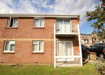 Thumbnail 1 bed flat for sale in St Aidan's Close, St George, Bristol