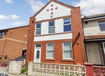 Thumbnail 3 bed terraced house for sale in West Street, Blackhall Colliery, Hartlepool