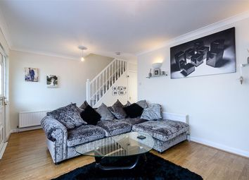 Thumbnail 3 bed terraced house for sale in Egham Crescent, Cheam