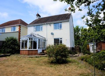 Thumbnail 3 bed detached house for sale in Hoveland Lane, Taunton