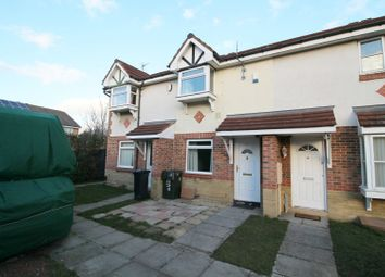 Thumbnail 2 bed terraced house for sale in Hatherley Court, Middlesbrough, Cleveland