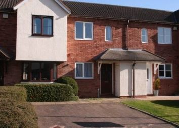 Thumbnail 2 bed property to rent in Manor Rise, Lichfield