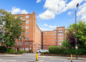 Thumbnail 2 bed flat for sale in Stamford Court, Goldhawk Road, London