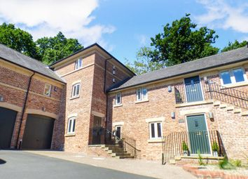 Thumbnail 2 bed flat to rent in Hartford Hall Estate, Bedlington