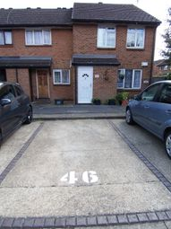Thumbnail 1 bedroom flat for sale in Laing Close, Ilford