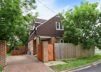 Thumbnail 3 bed bungalow for sale in Fettiplace, Great Shefford, Hungerford