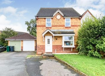 Thumbnail 3 bed detached house for sale in Acacia Close, Elton, Chester