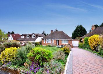 Thumbnail 3 bed bungalow to rent in Wyatts Close, Chorleywood, Rickmansworth
