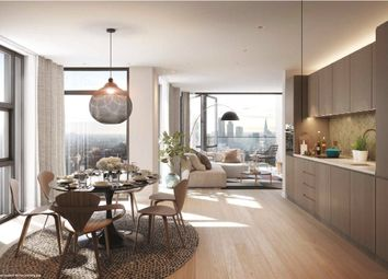 Thumbnail 1 bed property for sale in East Road, London