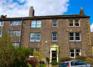 Thumbnail 3 bed terraced house for sale in Sandy Lane, Dobcross, Oldham