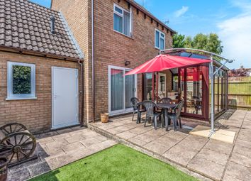 Thumbnail 2 bed detached house for sale in Roberts Close, Stratton, Cirencester