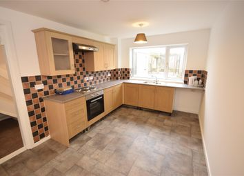 Thumbnail 3 bedroom terraced house to rent in Creswicke Road, Bristol
