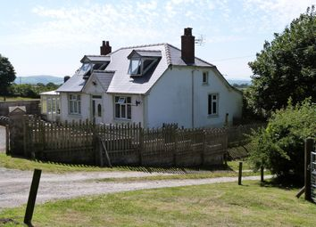 Thumbnail 3 bed detached house for sale in Horeb, Llandysul