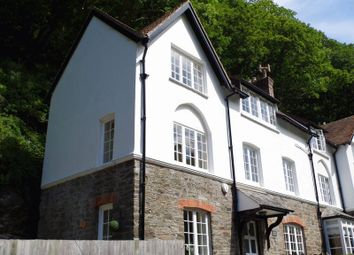 Thumbnail 4 bed property for sale in Tors Road, Lynmouth