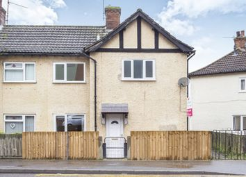 Thumbnail 3 bed semi-detached house for sale in Saddlebow Road, King's Lynn