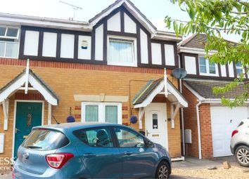 Thumbnail 3 bed semi-detached house for sale in Adams Close, Hedge End, Southampton, Hampshire
