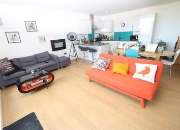 Thumbnail 2 bedroom flat to rent in Goldington Road, Bedford