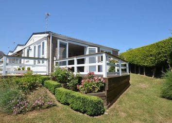 Thumbnail 1 bed bungalow for sale in Greenway Road, Galmpton, Brixham