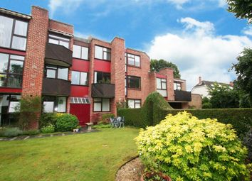 Thumbnail 2 bed flat to rent in St Leonards Court, Homebase Wallingford