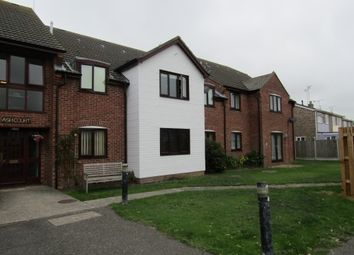 Thumbnail 2 bed flat to rent in Main Road, Dovercourt, Harwich