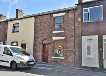 Thumbnail 2 bed terraced house for sale in Henrietta Street, Leigh