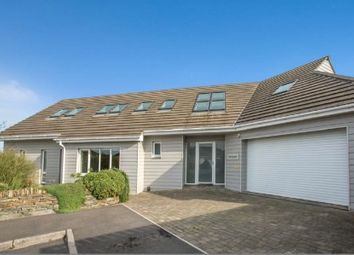 Thumbnail 5 bed property for sale in Cadoc Close, St. Merryn, Padstow